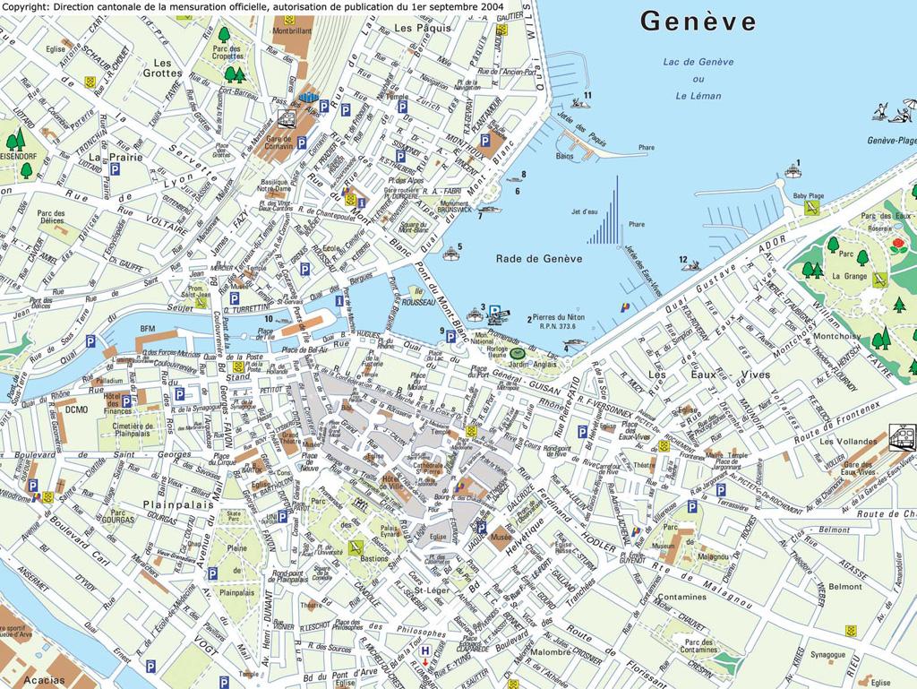 Geneva 2010 SWST